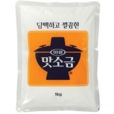 미원 맛소금 1kg  4931
