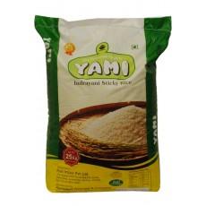 6110 YAMI rice 25kg