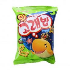 오리온 왕고래밥 56g  3403