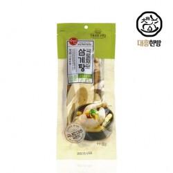 8904  대흥한방 수빈 삼계탕재료(원물) 70g 혼합