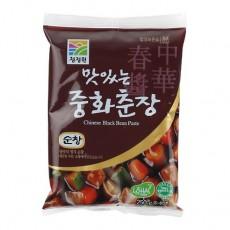 4214 대상 맛있는 중화춘장 250g 파우치(7~8인분)
