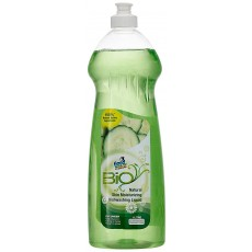 Good Maid Bio Dishwash Liquid 1L/ Cucumber