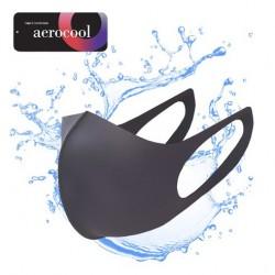 3D B-BLOCK Mask 국산 효성 에어로쿨 3D 입체 3중원단 편발수(크림/ 브라운/ 그레이/ 블랙 중 택일)
