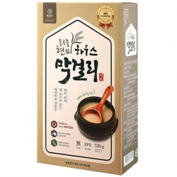 8109 해오름 통곡물 현미 수제 하우스 막걸리 키트 530g(5병분량)
