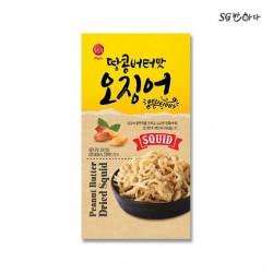 3970 썬푸드 땅콩버터맛 오징어