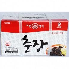 4239 중찬명가 춘장 14kg (1월28일부터 배송가능)