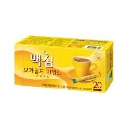 1105 동서식품 맥심 모카골드 커피믹스 20T