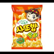 3902 삼양 사또밥 67g (한박스 20개입)