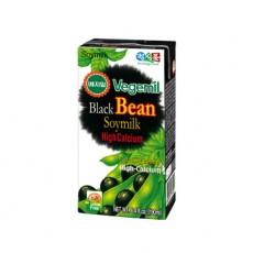 1712 정식품 베지밀 검은콩 두유 고칼슘 190ml (선물용 190ml x 16개입 칼라박스)