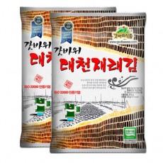 6470 갓바위식품 대천재래김 전장