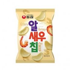 3107 농심 알새우칩