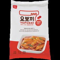 5022 매콤달콤 떡볶이 1인용 140g