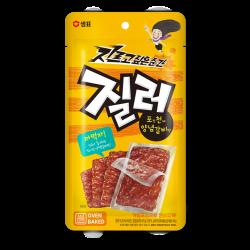 3971 샘표 질러 까먹자 양념갈비맛
